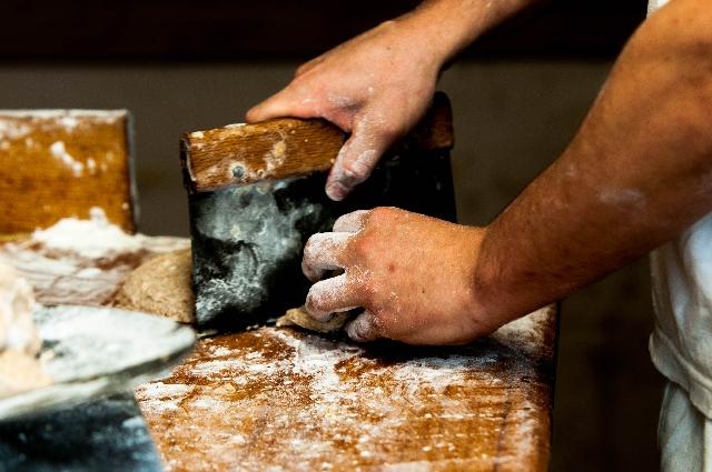 パン屋バイトをする前の基礎知識(道具編)