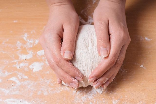 主婦でもできるパン屋バイト!