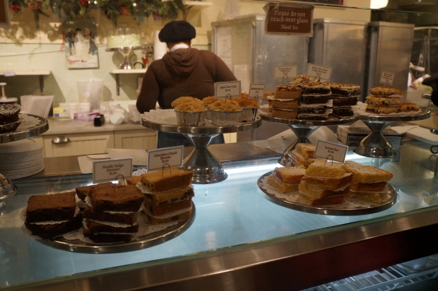 ケーキ屋バイトとパン屋バイトのちがい!