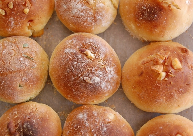 パン教室に通う前にパン屋バイト